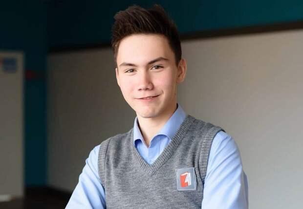 Юный ижевчанин выиграл золото Международной математической олимпиады