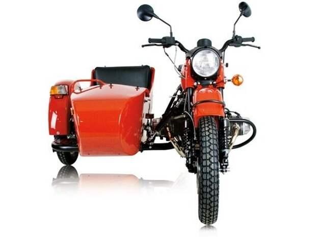 Сравним мотоцикл Урал которому 33 года и современный Урал Сити