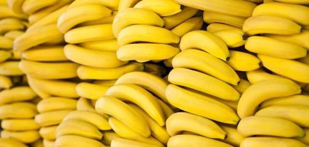 А Вы знаете как происходит газация бананов?