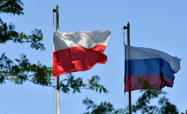 Гуманитарная помощь Польше тоже бы не помешала – поляки оценили российскую помощь Италии