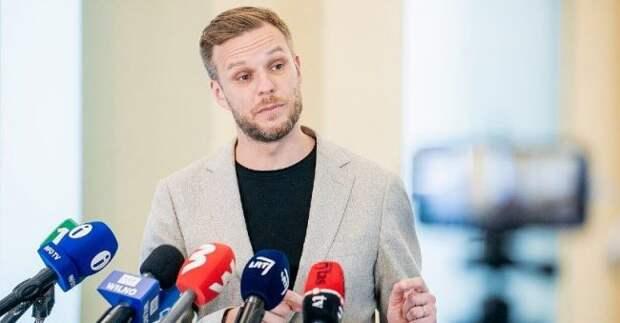 Ландсбергис призвал Евросоюз помочь Литве в борьбе с нашествием нелегальных мигрантов