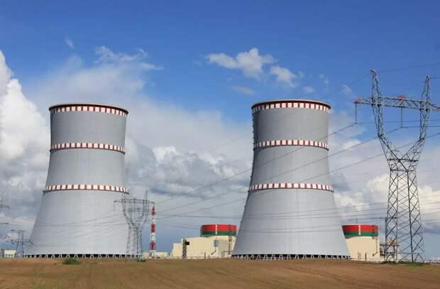 Второй энергоблок Ростовской АЭС начал работу после ЧП