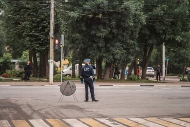 В Тверской области за выходные остановили 58 пьяных водителей