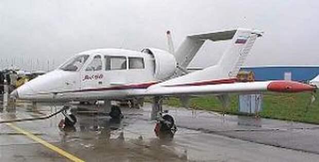 Як-58