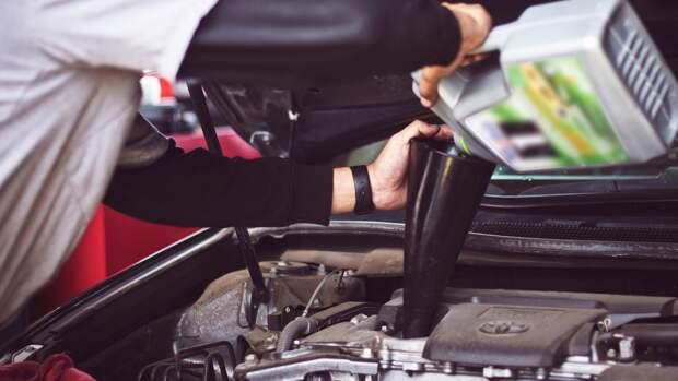 Старое топливо может негативно повлиять на состояние автомобиля