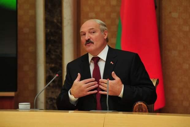 Лукашенко назвал время своего президентства «эпохой стабильности»
