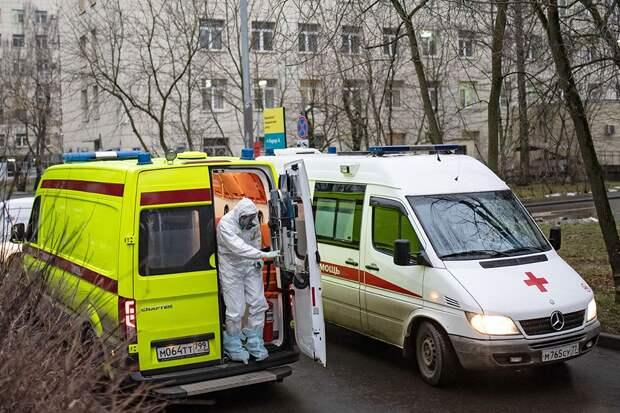 Эпидемия Ковида обнажила проблемы здравоохранения в России.