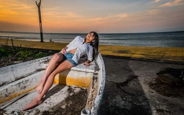 Проститутки-сампан: смертельная секс-экзотика Таиланда