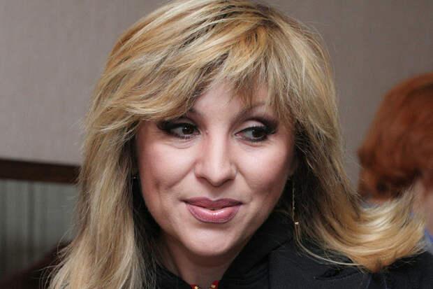 «Были угрозы»: дочь Легкоступовой обвинила мужа певицы