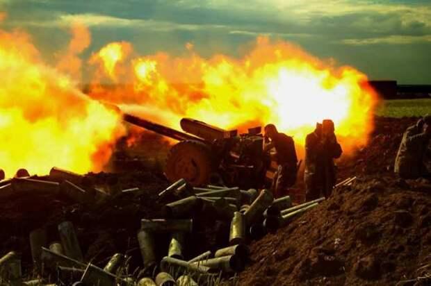 Экстренное заявление Армии ДНР в связи с массированным ударом ВСУ (ВИДЕО)