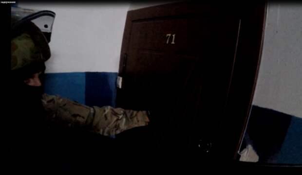 Четверо авторитетных среди преступников крымчан причастны к гибели севастопольца
