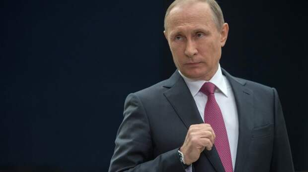 Руководитель ВЦИОМа назвал причину падения рейтинга Путина