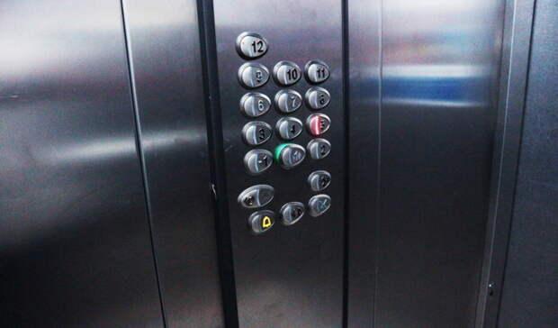 В Оренбурге запустили 40 лифтов из обещанных 45