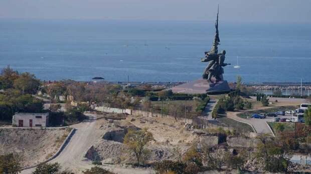 Стали известны сроки строительства художественной школы в Севастополе