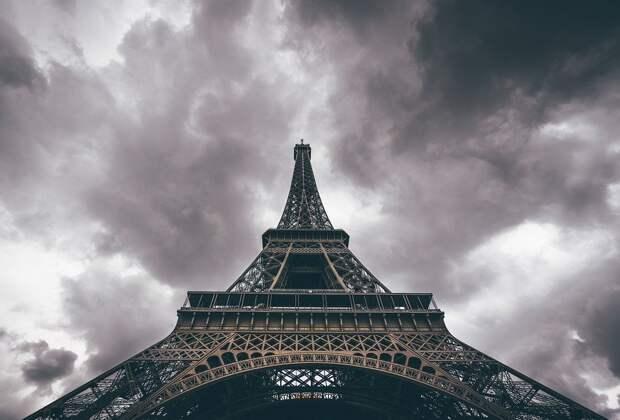 Теракт в стиле 11 сентября предотвратили правоохранители во Франции