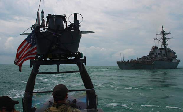 НАТО будет уничтожено: эксперты о потенциальной битве между Россией и альянсом в Черном море