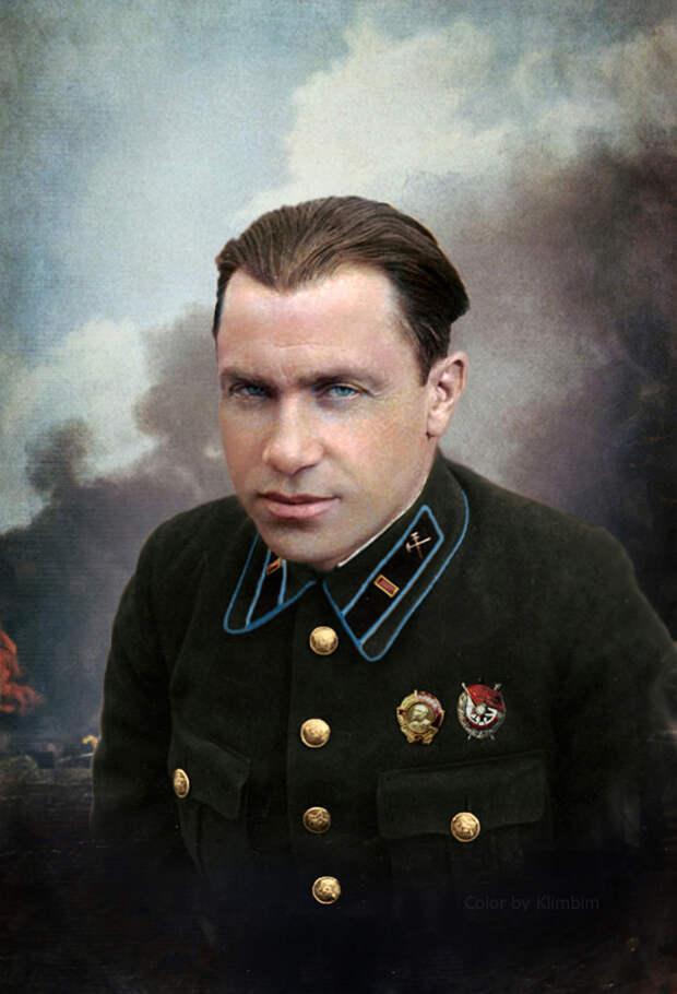 Лучший советский диверсант Второй мировой