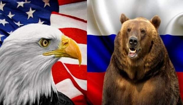 Россия определилась с Западом. Спасибо Навальному