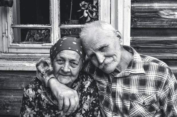 Мы вас помним и любим! деревня, история, факты