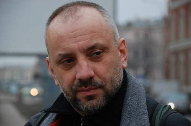 Следователи вывели на чистую волу депутата Мосгордумы от КПРФ Олега Шереметьева