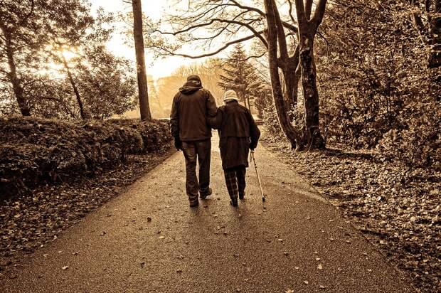 8 мини-историй о настоящей любви, которые растопят ваше сердце!