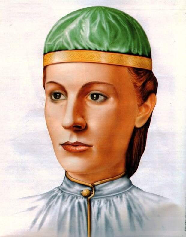 6 самых ненавидимых женщин в русской истории.