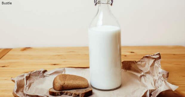Молоко - продукт не для всех! Вот 7 признаков, что вам его нельзя