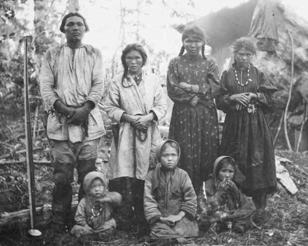 Какие народы мира родом с Урала