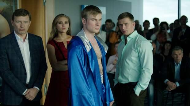 Макар Запорожский стал боксёром