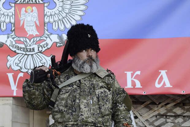 Александр Можаев (Бабай)