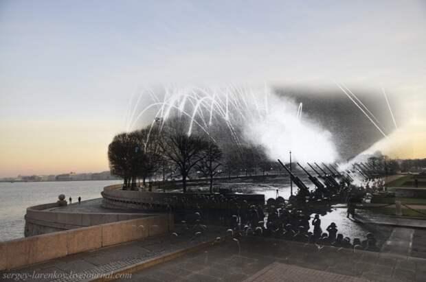 225337 original 800x531 Ленинград 1944 / Санкт Петербург 2014: К годовщине освобождения