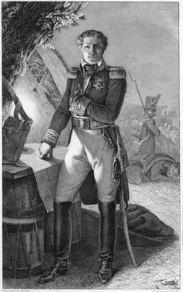 Последняя зима императора. Наполеон конца 1813 года