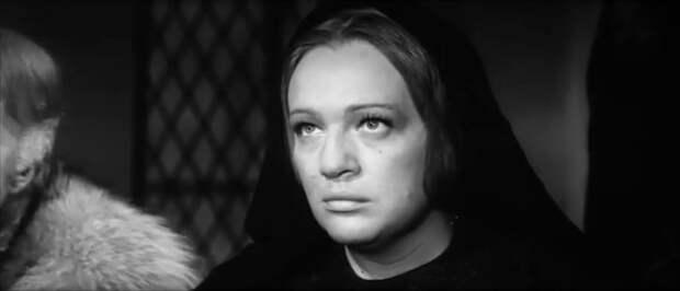 5 самых ярких ролей Галины Волчек в кино