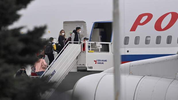 В аэропорту Праги задержали героя Крымской весны. Ему грозит смерть