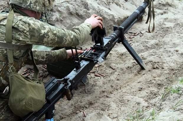 Украинский посол Корсунский пообещал армии России «огромный» урон от ВСУ в случае попытки пробить коридор в Крым
