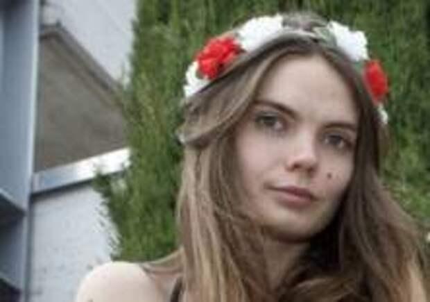Основательница Femen покончила с собой