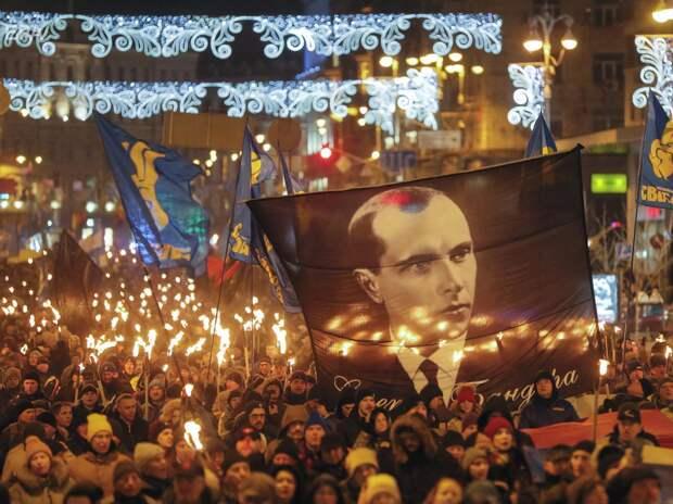США подложили Украине «утку» - ЦРУ раскрало правду о фашисте Бандере
