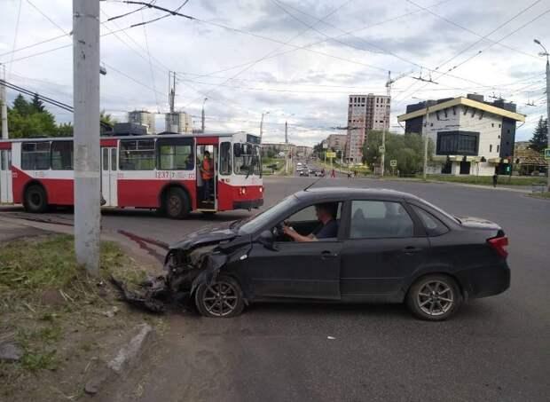 120 человек пострадали и 9 погибли по вине пьяных водителей в Удмуртии с начала года