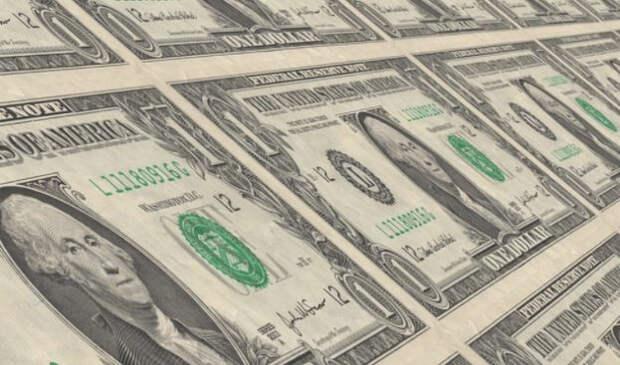 Финансист Ордов рассказал, как иностранцы обеспечивают благополучие США