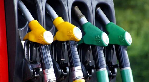 С денег на бензин российские регионы смогут построить дороги