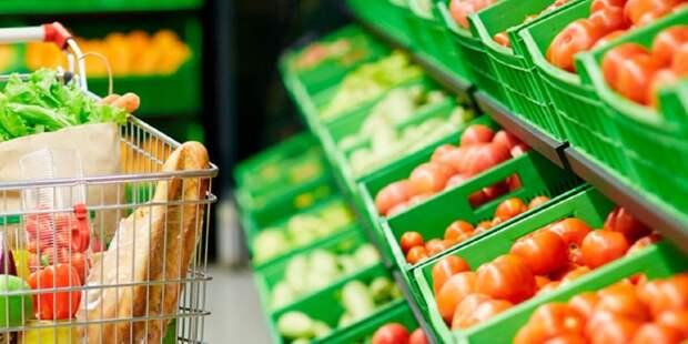 Песков прокомментировал ситуацию с ценами на продукты