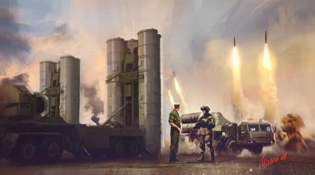 ПВО СНГ работает как единый организм