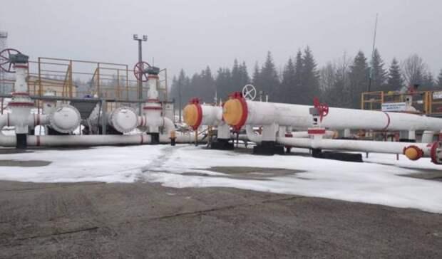 Власти Украины инициировали процесс возвращения себе нефтепродуктопровода