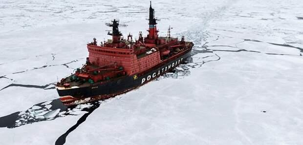 Тот самый гость, которого не никто звал, но он приперся: о США в Арктике