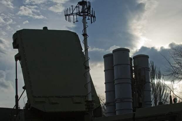 Военные заключат контракты на серийное производство С-500 в 2020 году