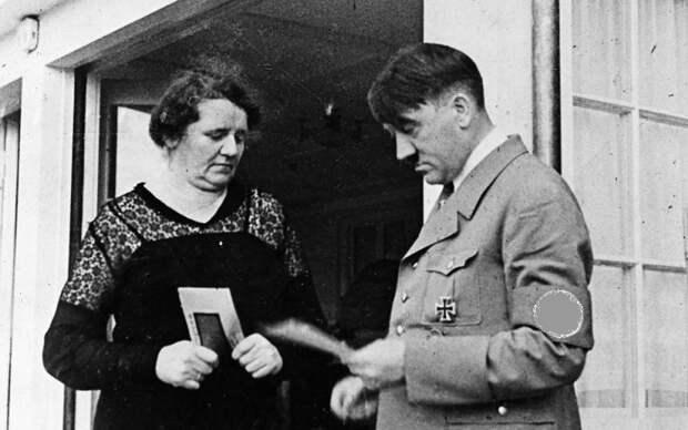 Сёстры Гитлера: что с ними стало после смерти брата
