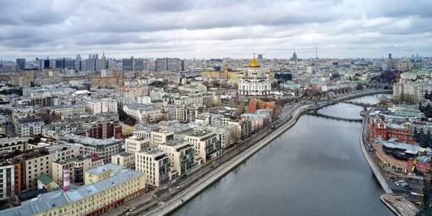 В Оперативном штабе опровергли слухи о введении режима ЧС в Москве. Фото: mos.ru
