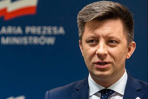 Польша обвинила Белоруссию в преследовании поляков