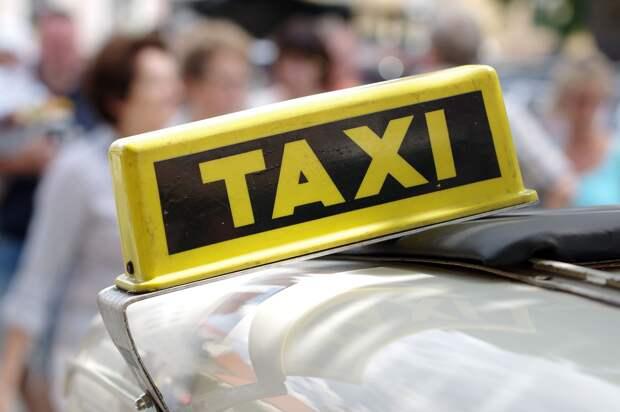 Таксиста задержали в Ижевске за избиение пассажира