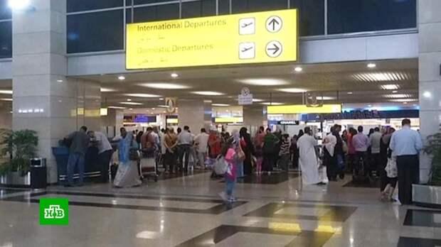«Аэрофлот» увеличивает количество и вместимость рейсов в Египет